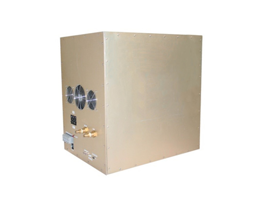 10kW Klystron Power Supply – 95GHz