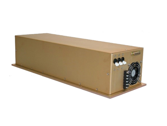 2500W TWT Power Supply